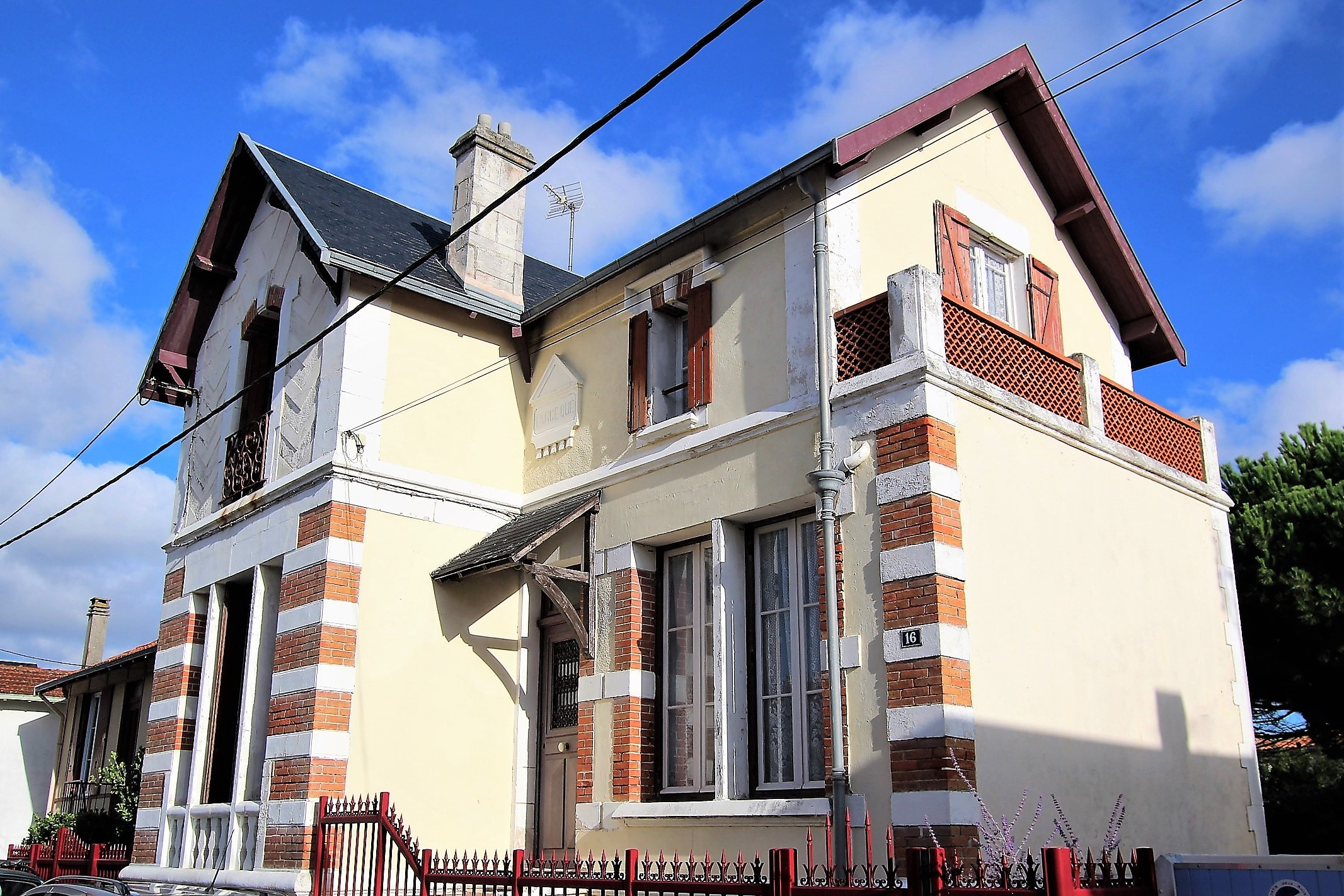 Achat Maison : Maison typique Chatelaillon plage (8