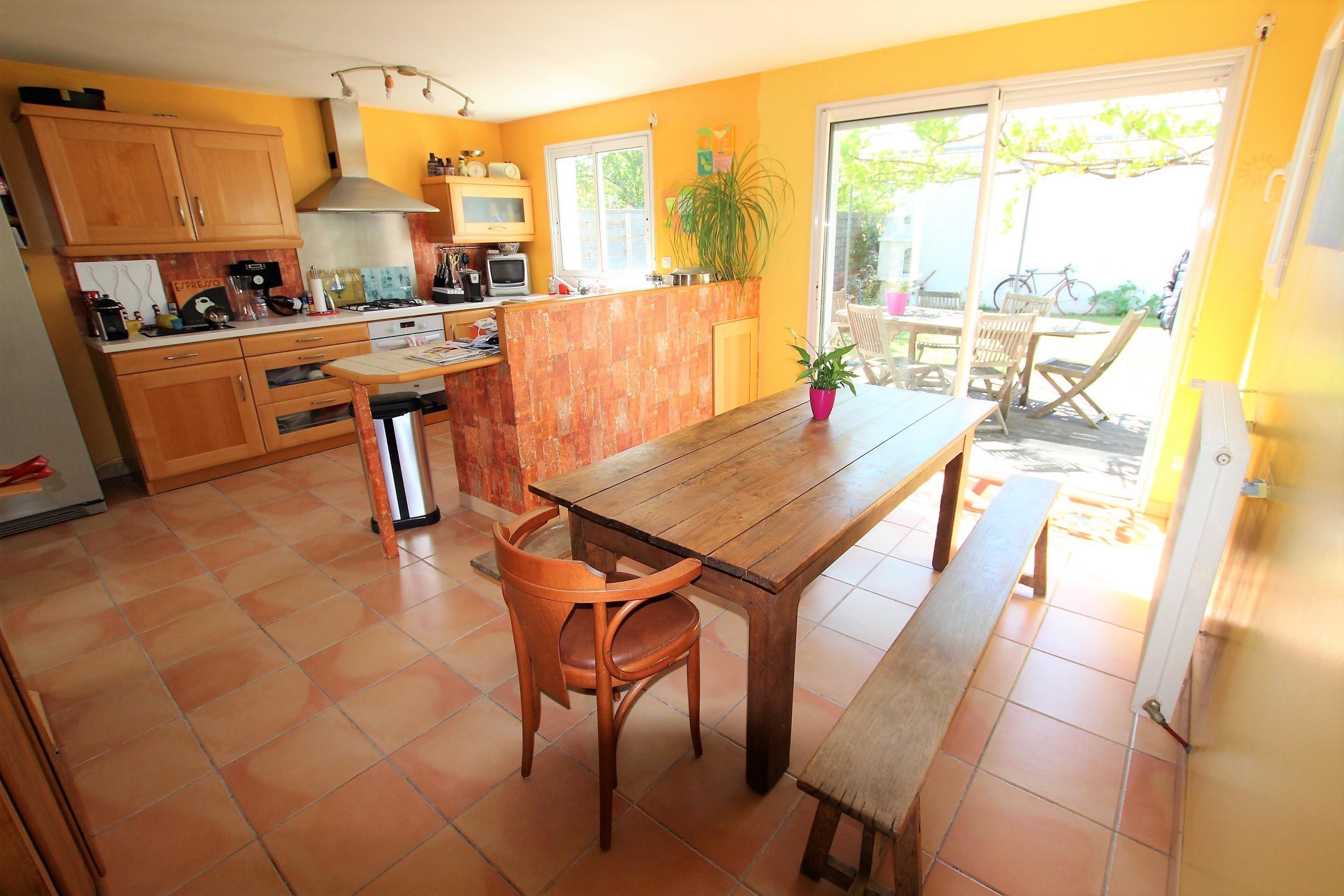 Achat maison angoulins maison de plain pied 4 chambres for Achat maison